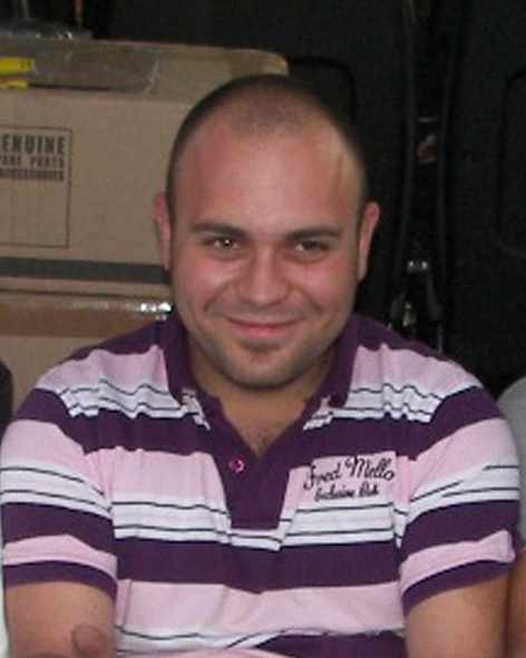 Marco Gentile