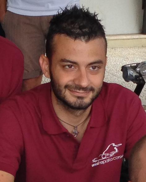 Arcangelo Malivindi
