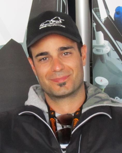 Leo Alfano