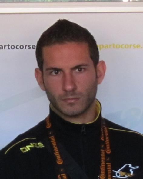 Cesare De Sibio