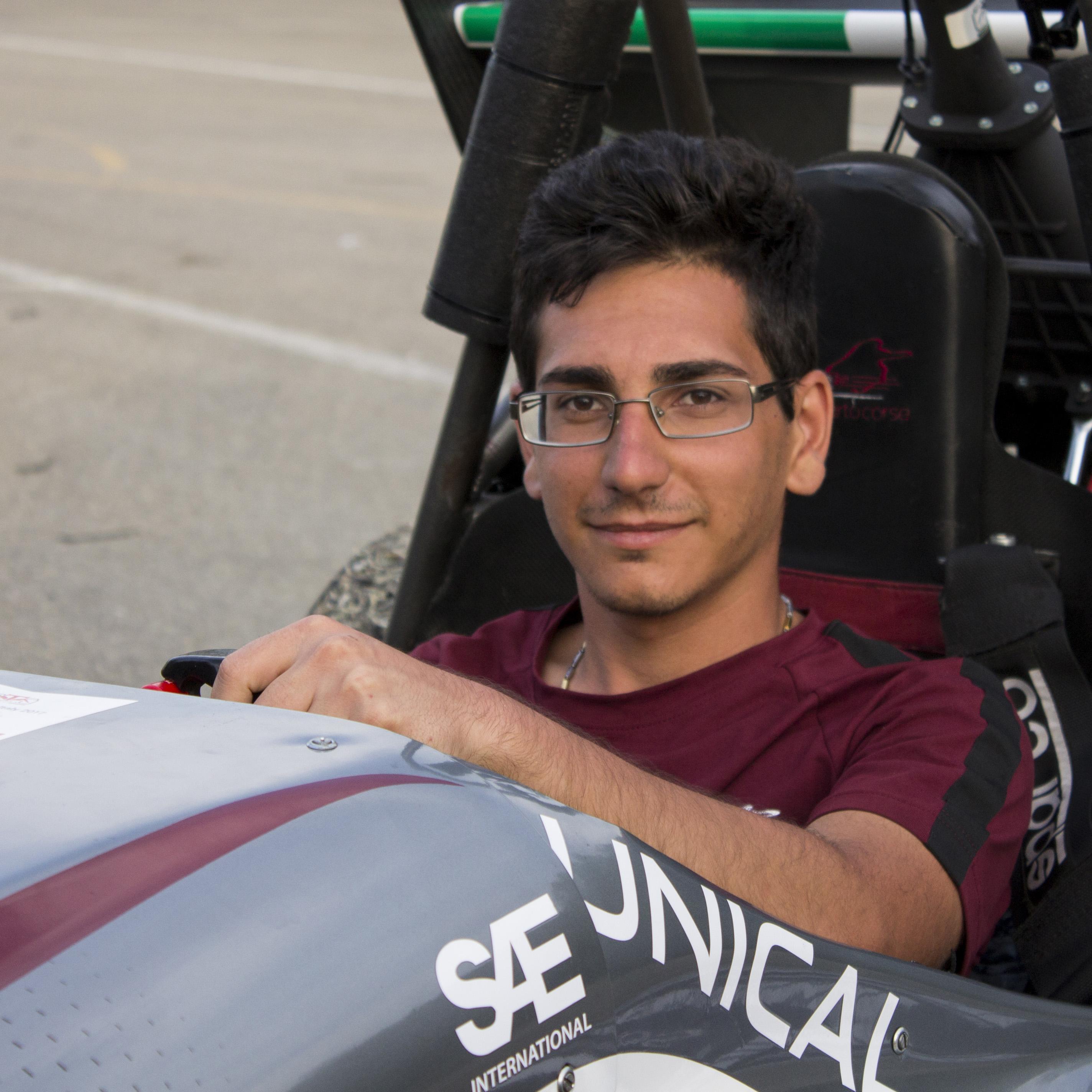 Antonio Agrelli