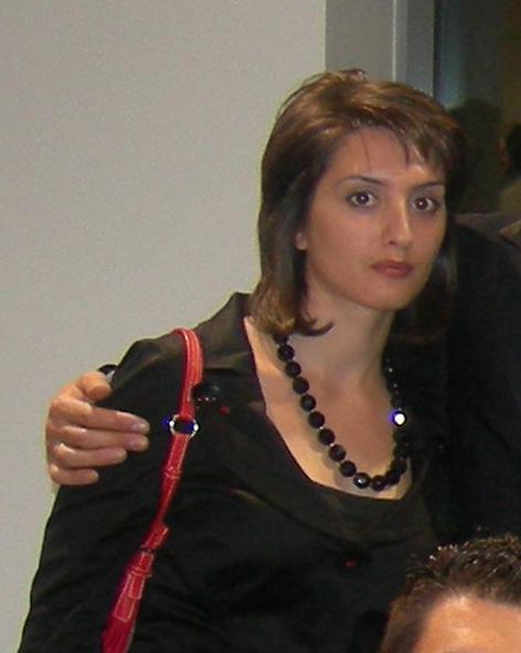 Antonella Manica