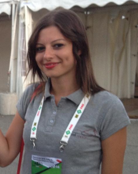 Sonia Palermo