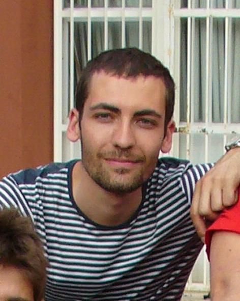 Manuel Mascaro