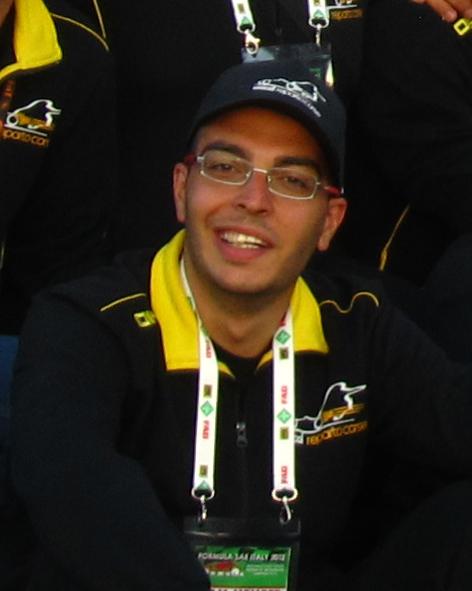 Francesco Reda