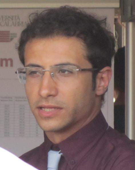 Salvatore Maffei