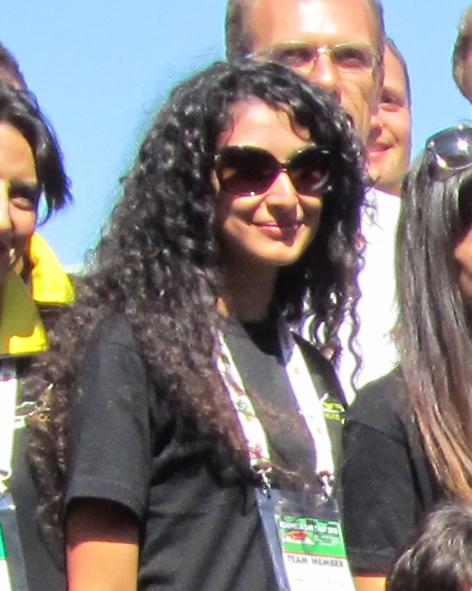 Anna Paola Messina