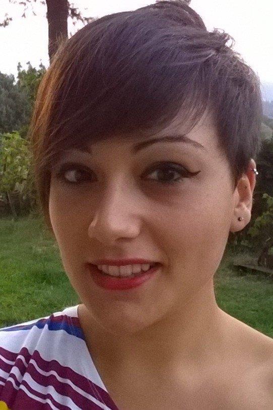 Alina Pellegrino