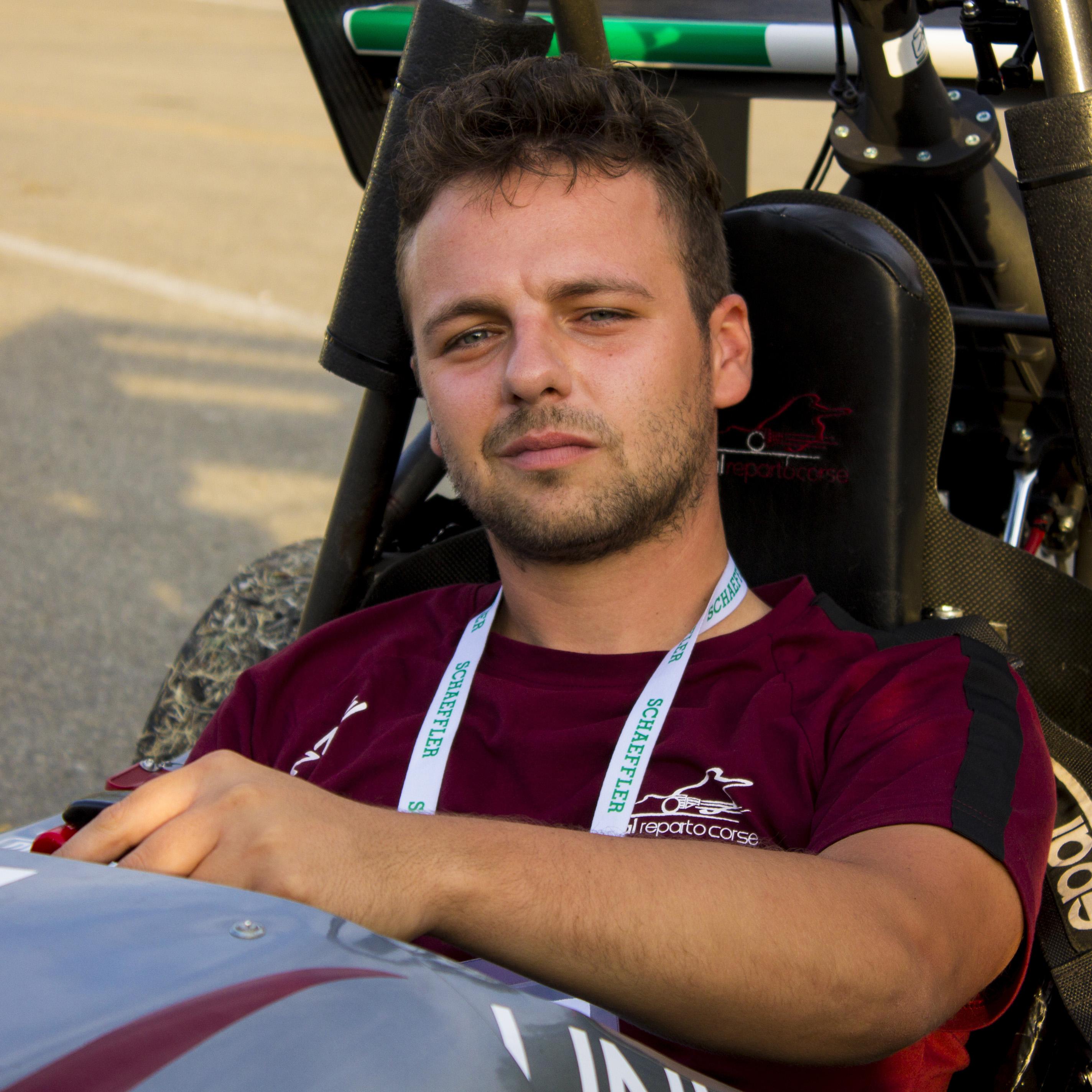 Matteo Bava