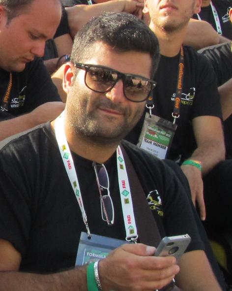 Carlo Piro