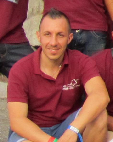 Mario Giorla