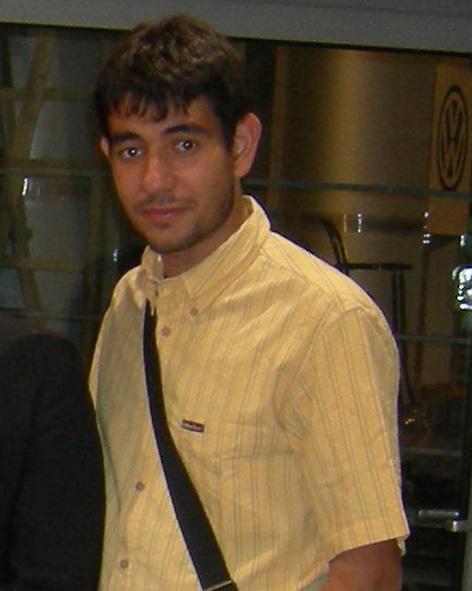 Matteo Minervino