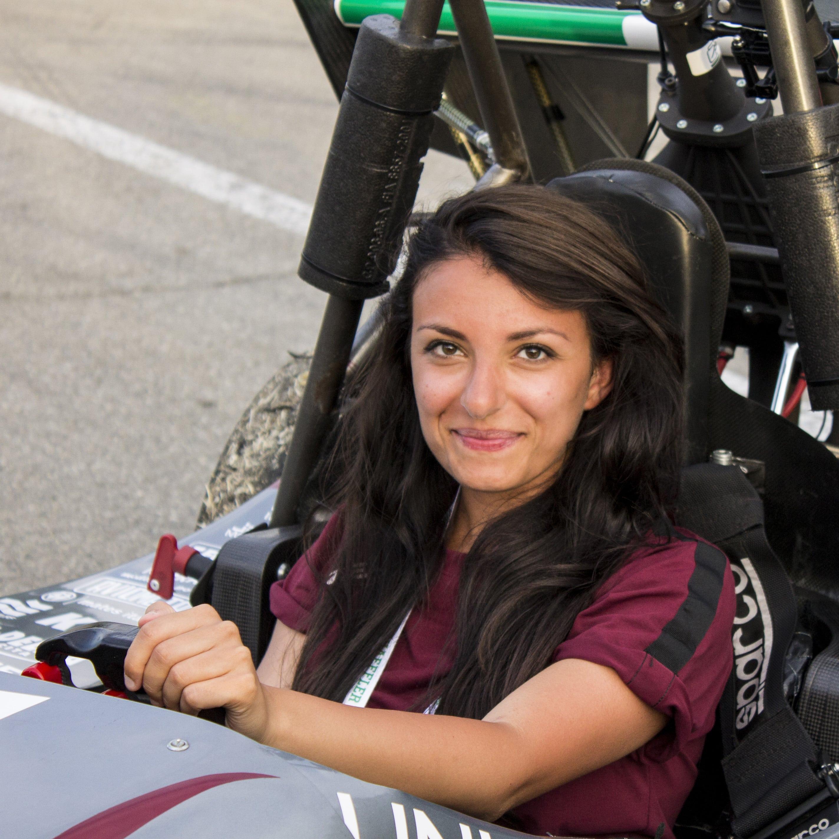 Ilenia Battaglia