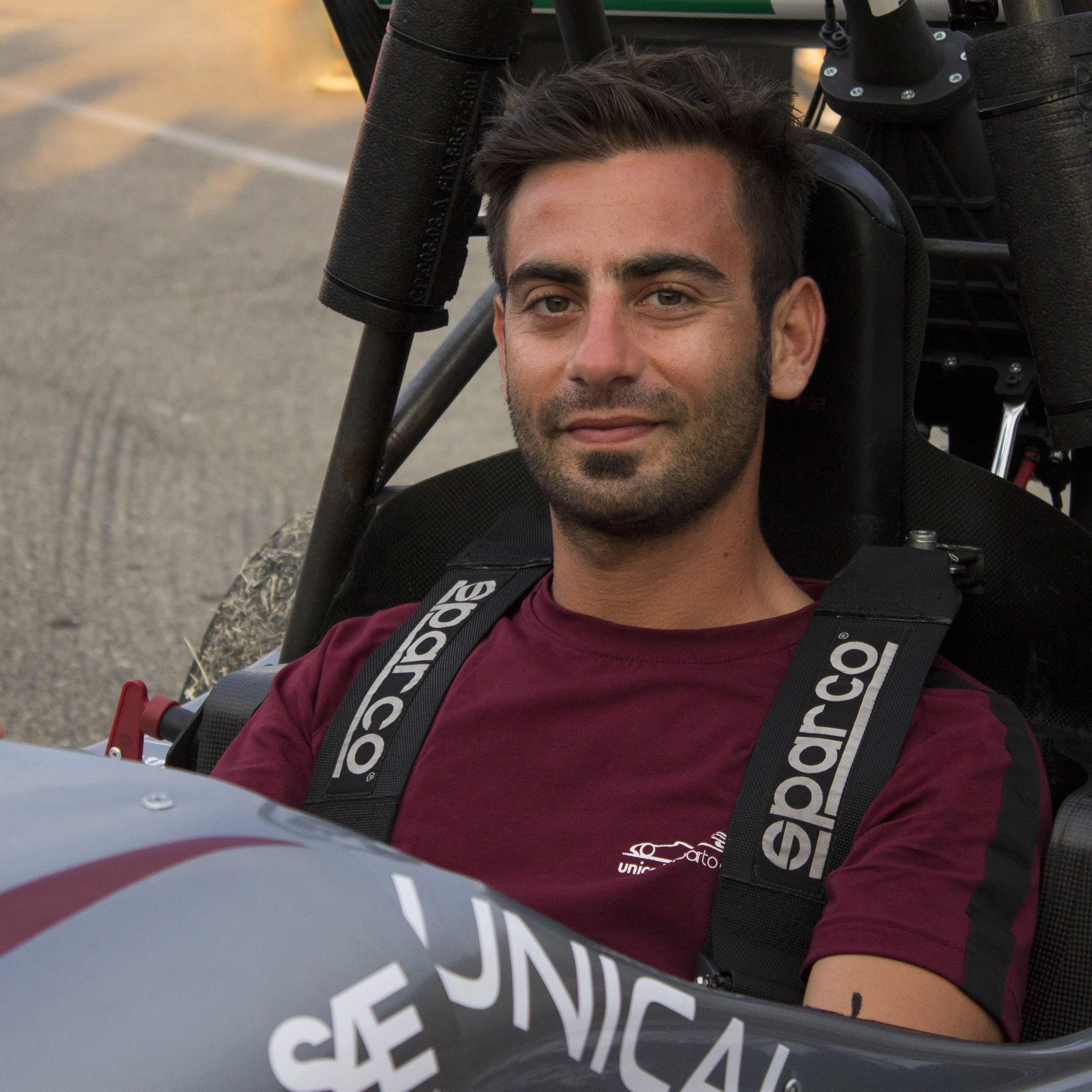 Massimo Guerra
