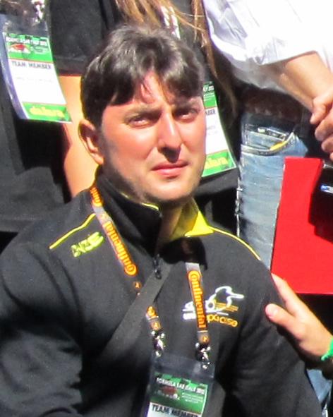Paolo Massaro
