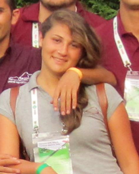 Ilaria Borrello